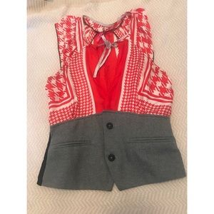 Other - Cute vest.